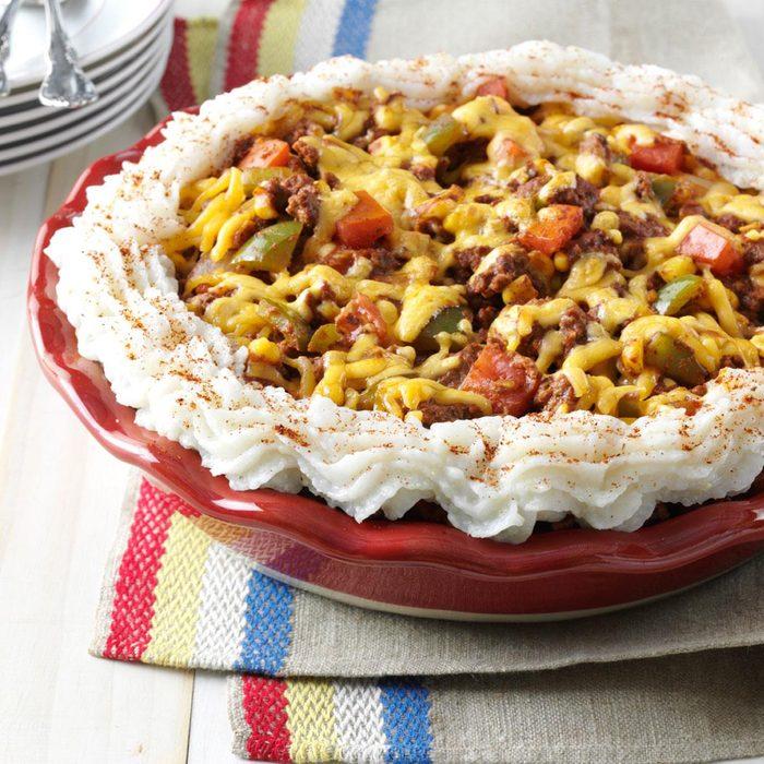 Mom's Tamale Pie