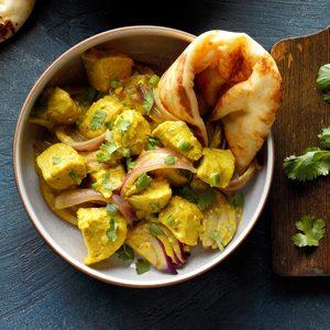 Mughali Chicken
