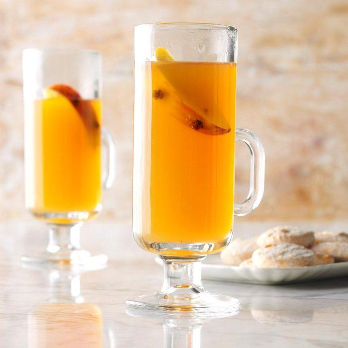 September 30: National Mulled Cider Day