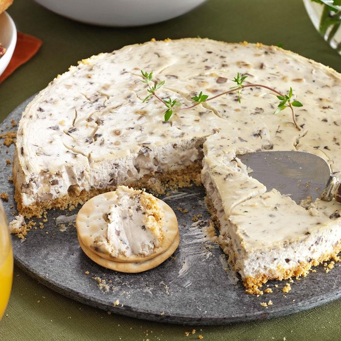 Mushroom Walnut Thyme Cheesecake Exps78165 Th132104c07 03 4bc Rms 3