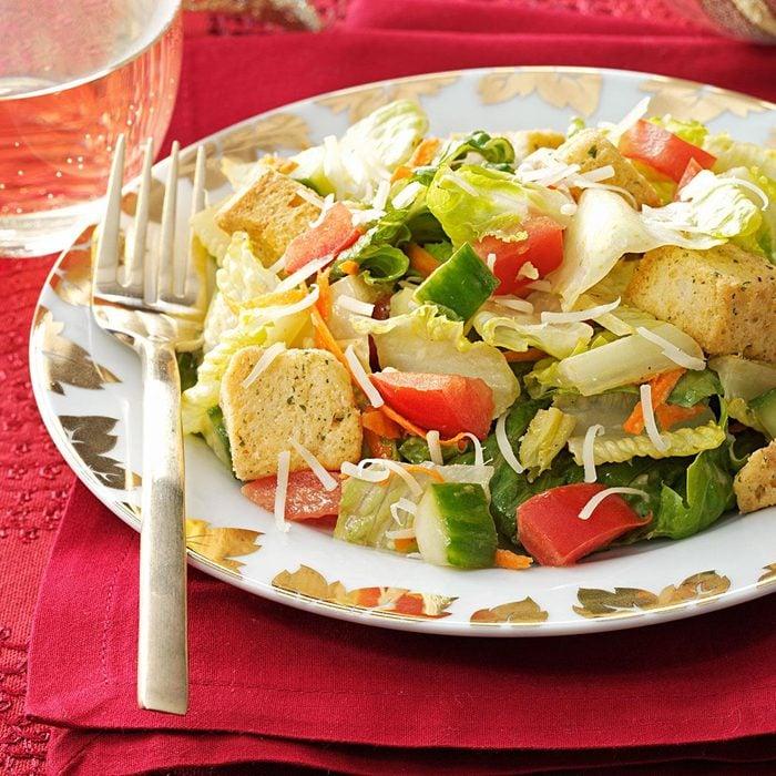 My Caesar Salad