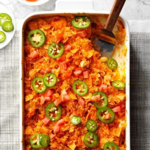 Our Best Casseroles for August