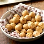 No-Bake Peanut Butter Treats