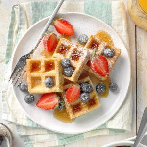 70 Summer Breakfast Recipes