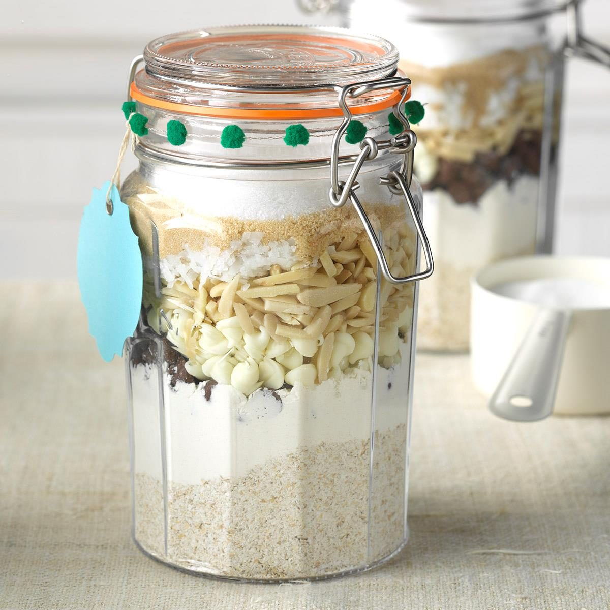30 Recipes For Gifts In A Jar Taste Of Home