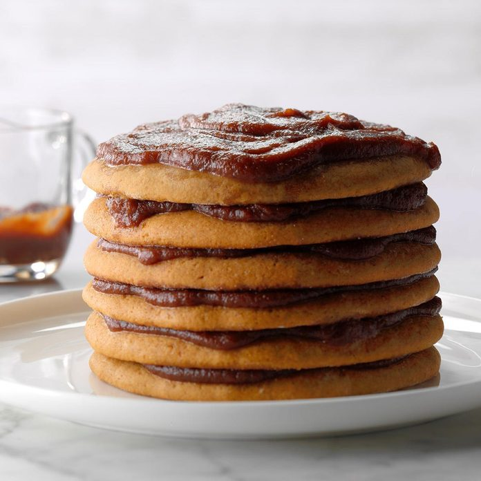 Old-Fashioned Stack Cakes