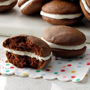 May's Bakeable Challenge Is Here: Old-Fashioned Whoopie Pies