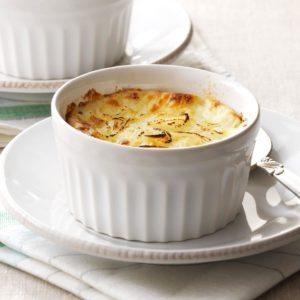 Onion Yorkshire Puddings