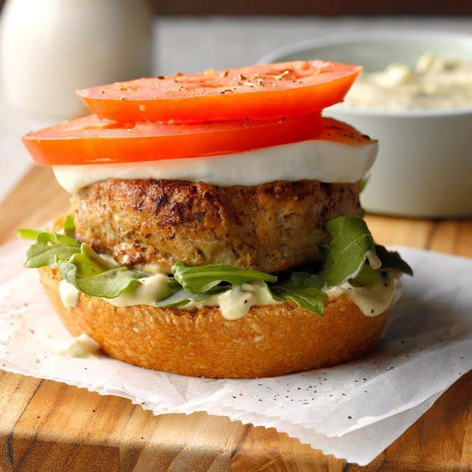 Open Faced Chicken Avocado Burgers Exps Chbz19 48635 B10 24 8b 4