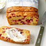 Orange-Cranberry Nut Bread