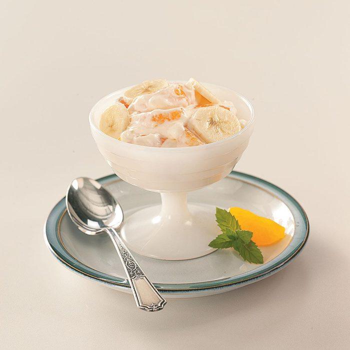 Orange Cream Delight