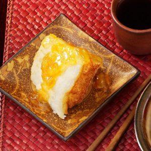 Orange Marmalade Cake Sauce