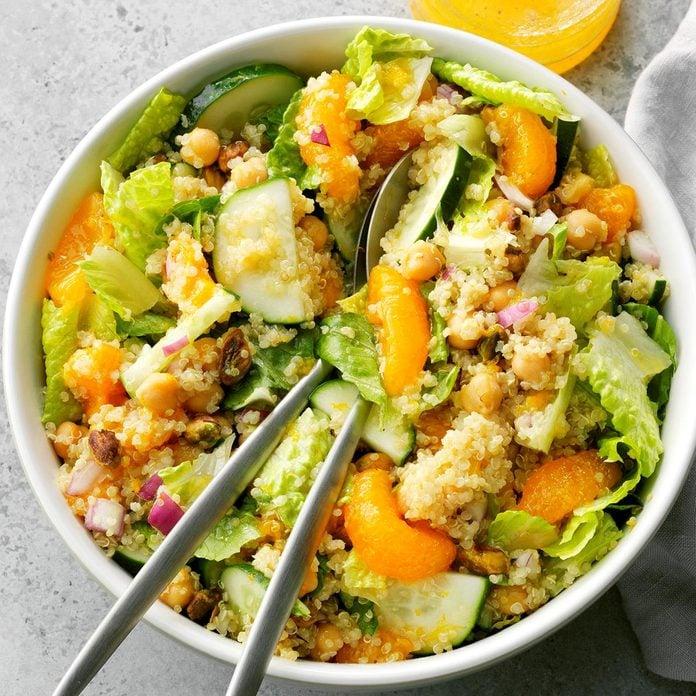 Orange Pistachio Quinoa Salad Exps Tohca20 155368 B07 25 3b 3