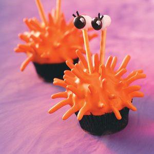 Orange You Spiky