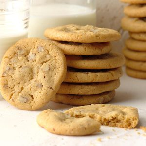 Original Brown Butter Refrigerator Cookies