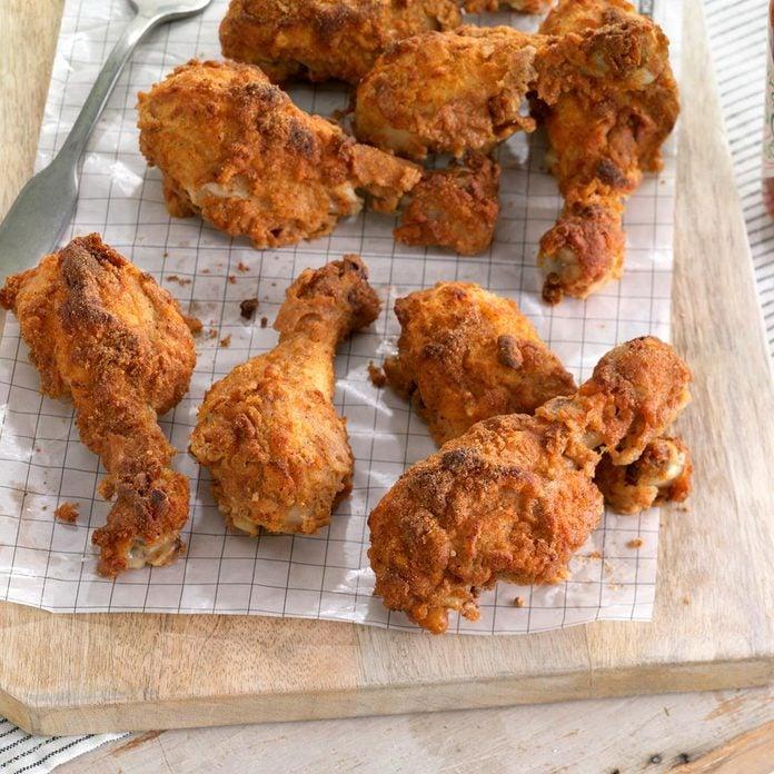 Oven Fried Chicken Drumsticks Exps Ff20 167360 B02 25 2b 2