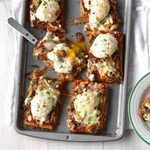 35 Overnight Vegetarian Breakfast Recipes