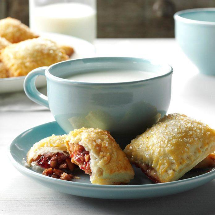 PB&J Nutjammer Cookies