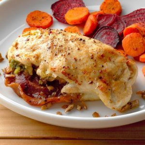 Top 10 Stuffed Chicken Breast Recipes