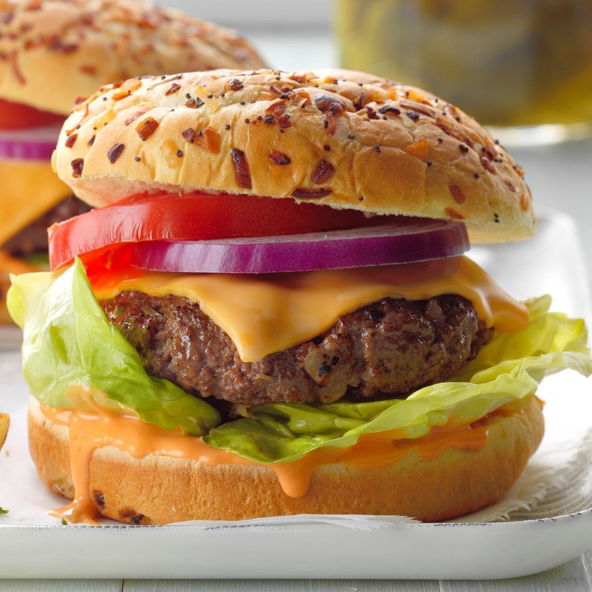 Papa Burger