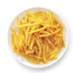 Parmesan & Garlic Fries