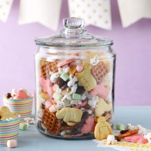Party Animal Snack Mix