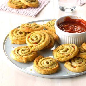 51 christmas recipes that use pre made dough - Classic Christmas Desserts