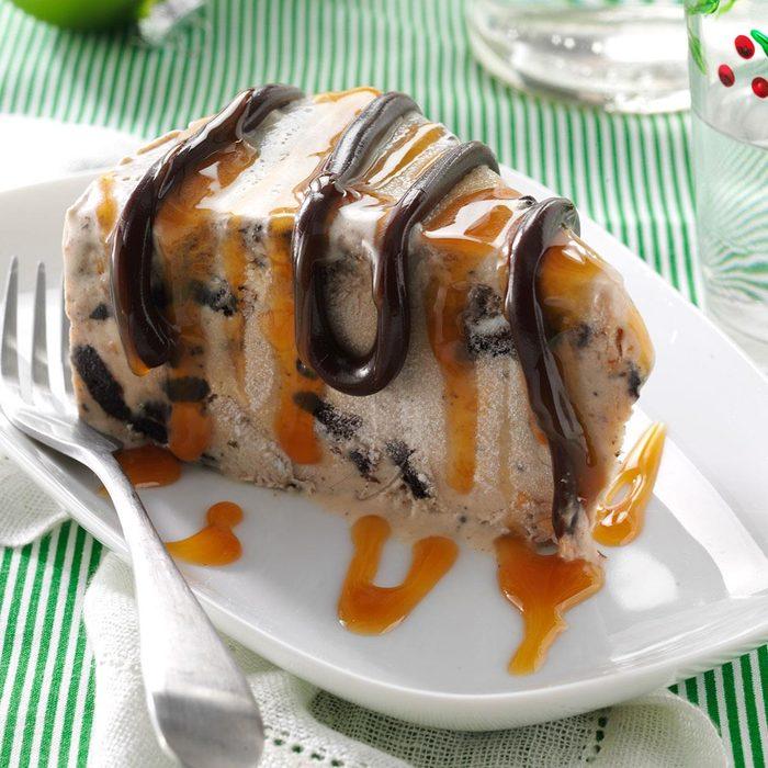 Peanut Butter Cheesecake Ice Cream