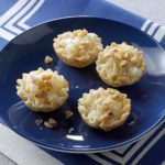 Pear-Blue Cheese Tartlets