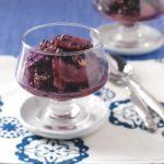 Pear-Blueberry Granola