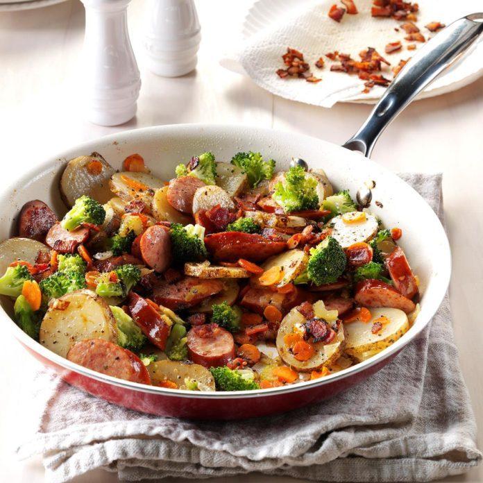 Our 20 Favorite Kielbasa Recipes