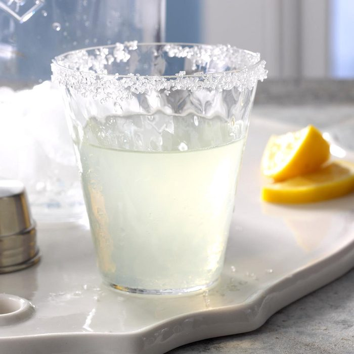 June 19: National Martini Day