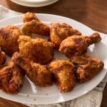 Here's How to Reheat Fried Chicken, 4 Ways