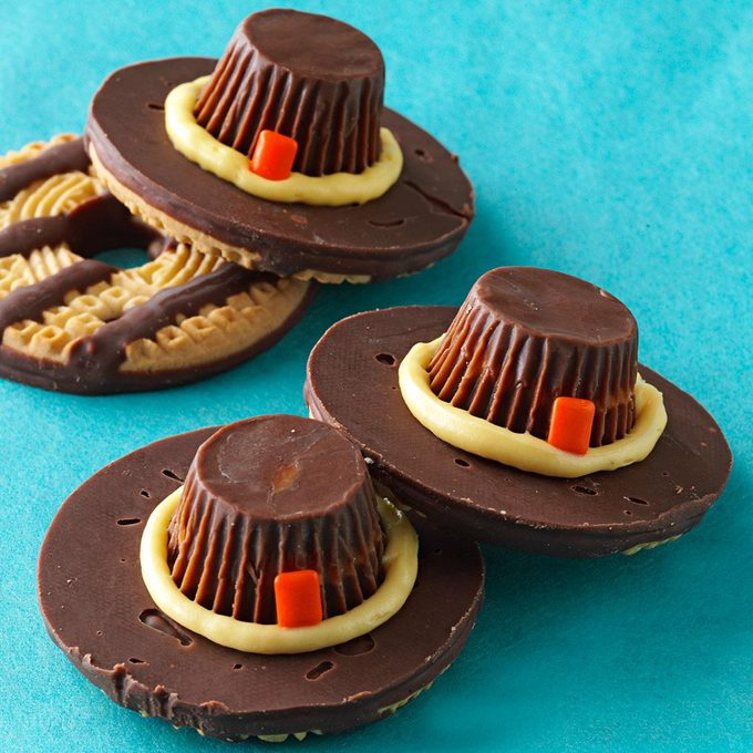 Pilgrim Hat Cookies Exps41428 Th132104d07 02 3b Rms
