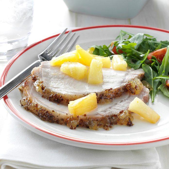 Pineapple Glazed Pork Roast Exps167745 Thhcd01 08 3b Rms 2