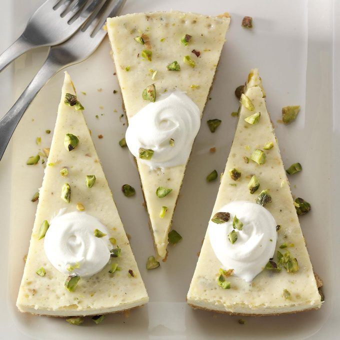 Pistachio Cardamom Cheesecake Exps140184 Th2379797a11 18 2bc Rms