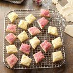 Pixie Dust Cookies