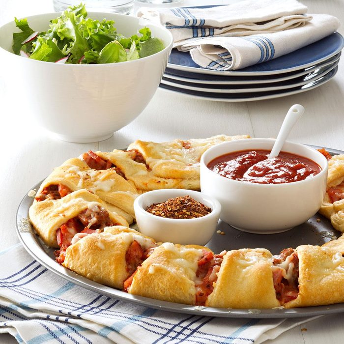 Pizza Ring Exps53195 Sd2856494c12 10 1bc Rms 8