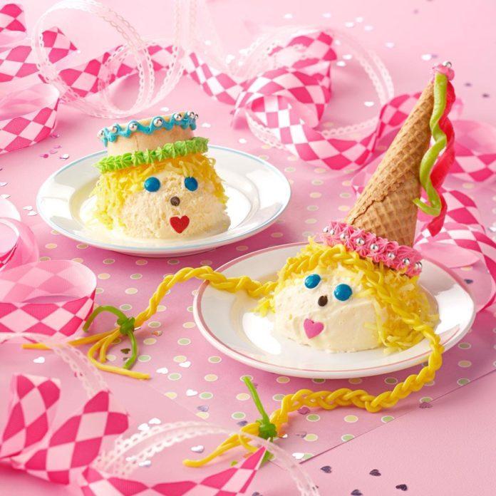 70 Magical Princess Party Food Ideas