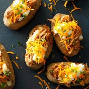 45 Delish Baked Potato Recipes