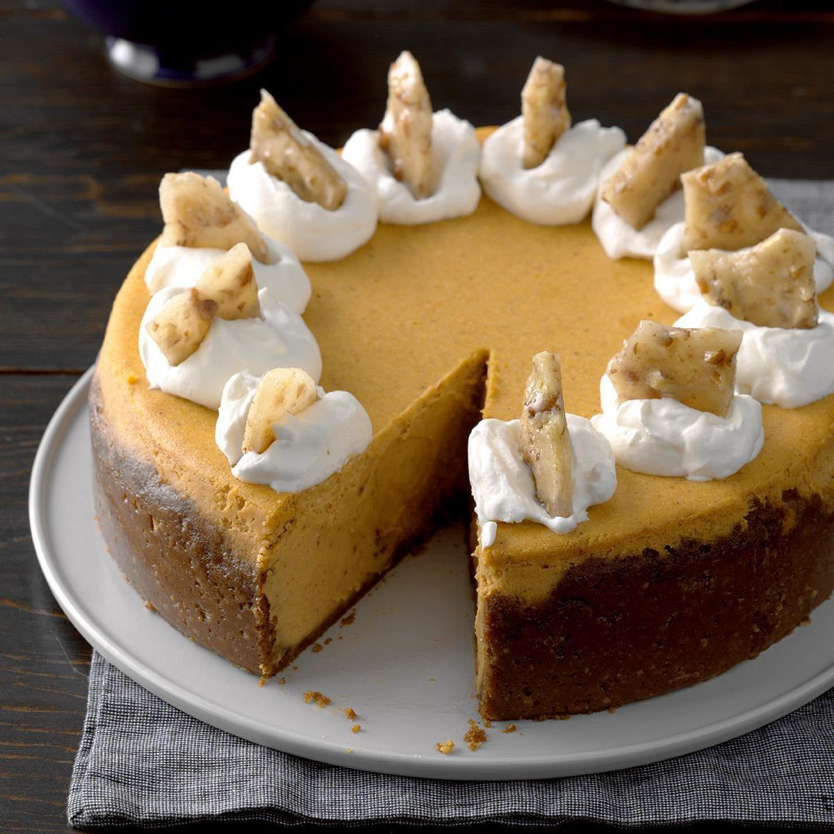 Dessert  - cover