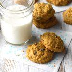 Pumpkin Chip Cookies