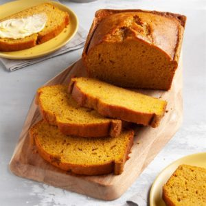 25 Perfect Pumpkin Bread Recipes for Fall