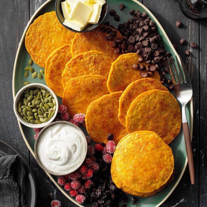 Pumpkin And Oat Pancakes Exps Pcbz20 1292 E08 20 2b