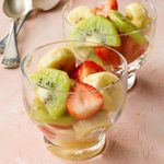 Quick Fruit Compote