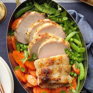 Ranch Pork Roast