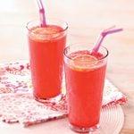 Raspberry-Lemon Spritzer