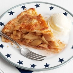 Real Deal Apple Pie