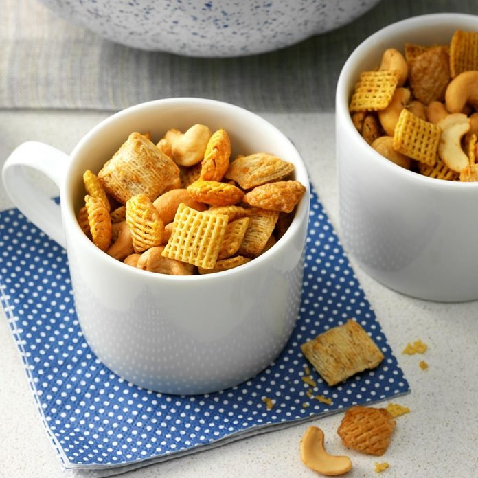 Really Good Snack Mix