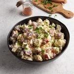 Red Potato and Egg Salad